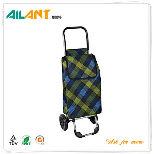 Shopping trolley,ELD-S402-Normal Style Shopping Trolley (25)