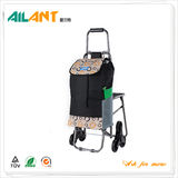 Shopping trolley,ELD-E107 -With Multifunctional (1)