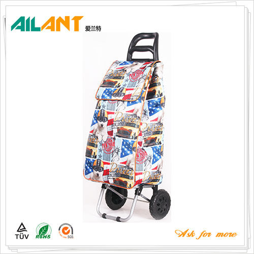 Shopping trolley,ELD-B210-4-Newest Style (35)