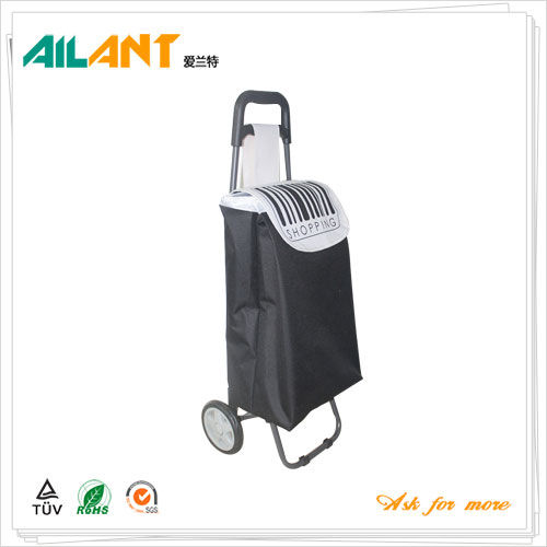 Shopping trolley,ELD-C301-15-Normal Style Shopping Trolley (85)