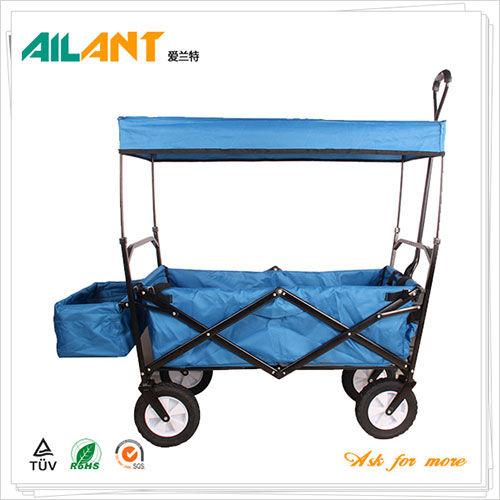 Shopping trolley,ELD-W103-Newest Multifunctional Trolley (5)