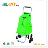 Shopping trolley,ELD-D103 -Can Climbing Stair (4)