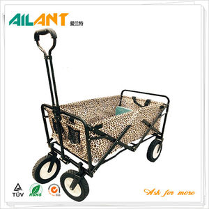 Shopping trolley,ELD-W101 -Newest Multifunctional Trolley (3)