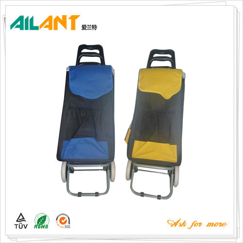 Shopping trolley,ELD-B205-Normal Style Shopping Trolley (129)