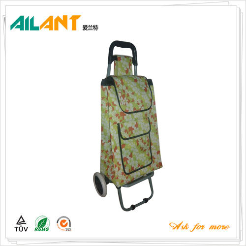 Shopping trolley,ELD-C302-Normal Style Shopping Trolley (127)