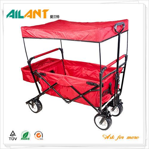Shopping trolley,ELD-W103-Newest Multifunctional Trolley (9)