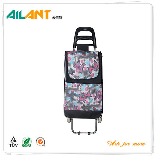 Shopping trolley,ELD-B301-17-Normal Style Shopping Trolley (107)