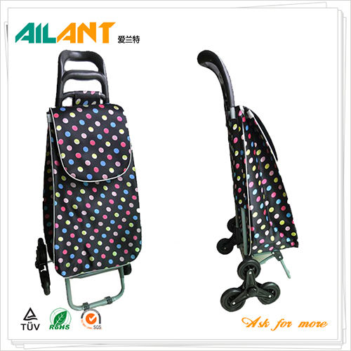 Shopping trolley,ELD-D101-7-Can Climbing Stair (16)