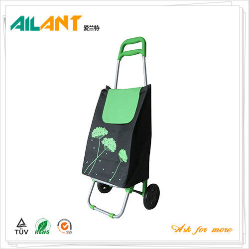 Shopping trolley,ELD-C301-9-Normal Style Shopping Trolley (50)