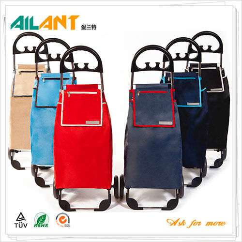 Shopping trolley,ELD-S401 -Newest Style (39)