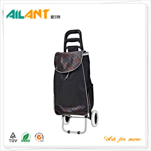 Shopping trolley,ELD-B201-Normal Style Shopping Trolley (14)