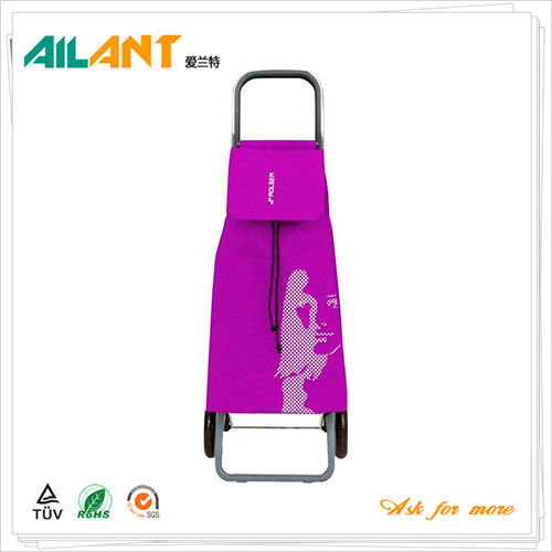 Shopping trolley,ELD-S407-9 -Newest Style (29)