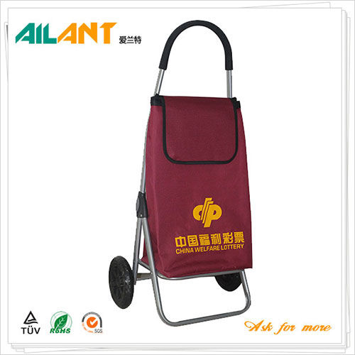 Shopping trolley,ELD-G101-2-Promotion & Gift (21)