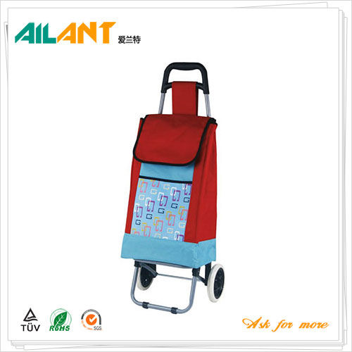 Shopping trolley,ELD-C302-Normal Style Shopping Trolley (58)