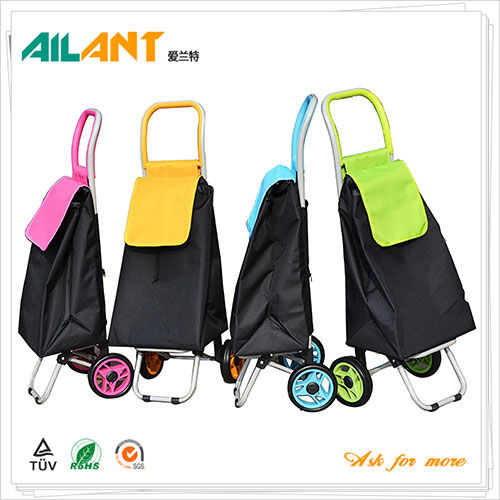 Shopping trolley,ELD-B5047-Newest Style (28)