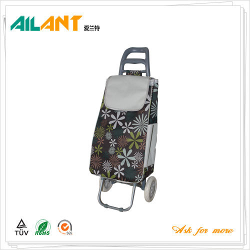 Shopping trolley,ELD-B203-Normal Style Shopping Trolley (116)