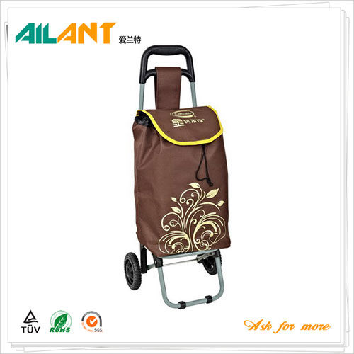 Shopping trolley,ELD-G101-Promotion & Gift (1)