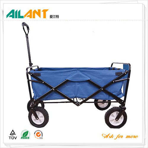 Shopping trolley,ELD-W101-Newest Multifunctional Trolley (6)