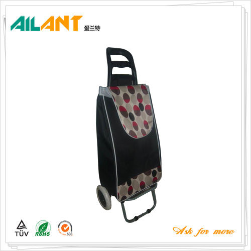 Shopping trolley,ELD-B204-Normal Style Shopping Trolley (142)