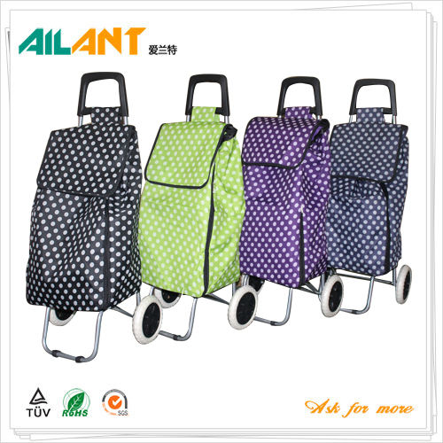 Shopping trolley,ELD-B7049-Normal Style Shopping Trolley (109)