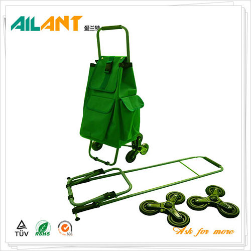 Shopping trolley,ELD-D103-Can Climbing Stair (10)