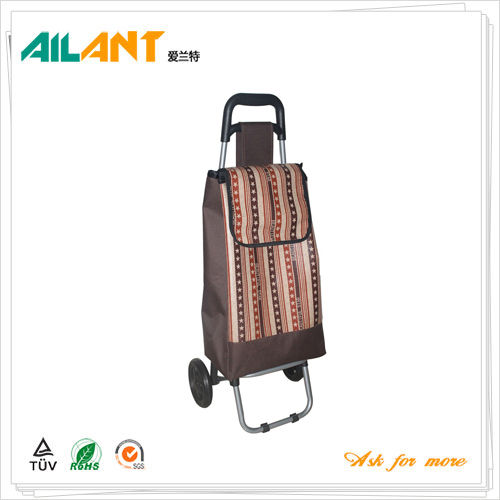 Shopping trolley,ELD-C305-Normal Style Shopping Trolley (101)