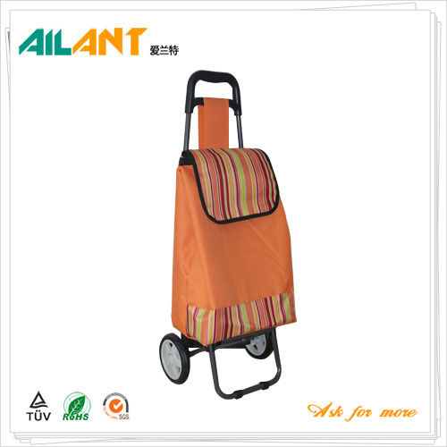 Shopping trolley,ELD-C301-4-Normal Style Shopping Trolley (86)