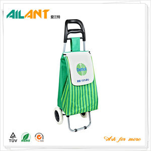 Shopping trolley,ELD-C401 -Promotion & Gift (3)