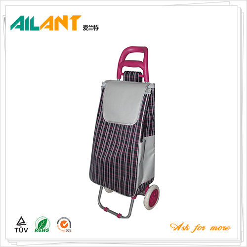 Shopping trolley,ELD-B204-6-Normal Style Shopping Trolley (105)
