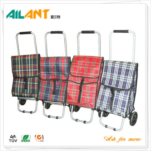 Shopping trolley,ELD-X101-4-Normal Style Shopping Trolley (64)