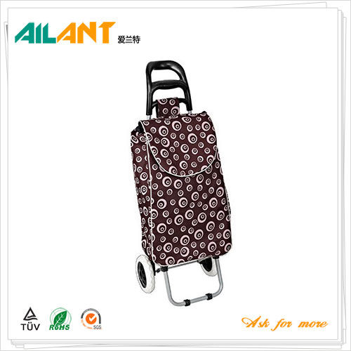 Shopping trolley,ELD-B301-5-Normal Style Shopping Trolley (22)