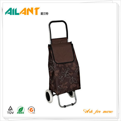 Shopping trolley,ELD-S402-4-Normal Style Shopping Trolley (46)