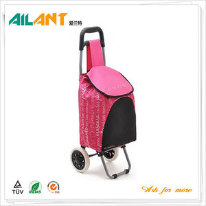 Shopping trolley,ELD-G101 -Promotion & Gift (7)