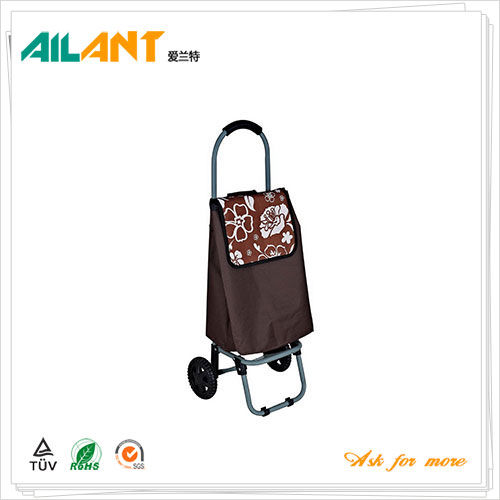 Shopping trolley,ELD-X101-5-Normal Style Shopping Trolley (41)