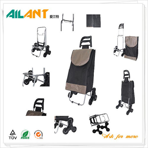 Shopping trolley,ELD-B805-With Multifunctional (10)