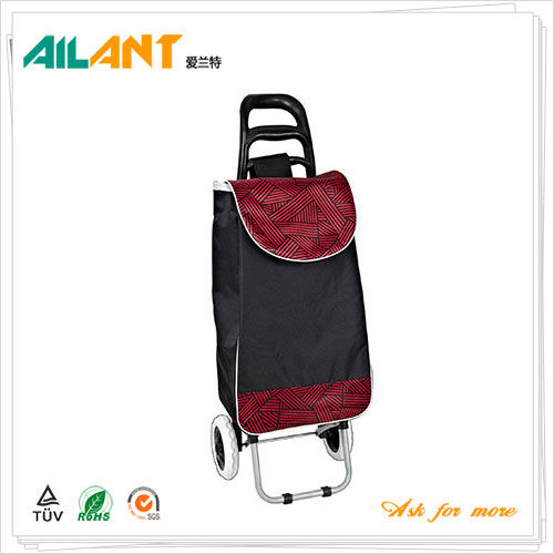 Shopping trolley,ELD-B202-2-Normal Style Shopping Trolley (7)
