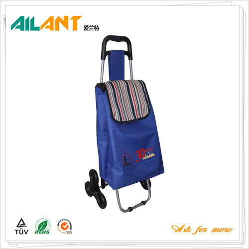 Shopping trolley,ELD-D101-3-Can Climbing Stair (20)