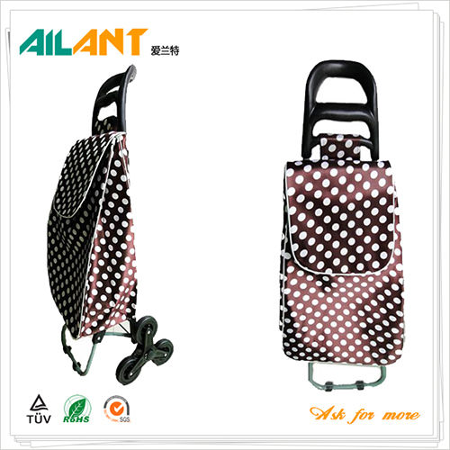 Shopping trolley,ELD-D101-7-Can Climbing Stair (13)