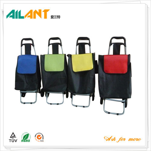 Shopping trolley,ELD-C301-Normal Style Shopping Trolley (123)