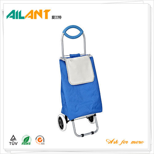 Shopping trolley,ELD-B701-2-Normal Style Shopping Trolley (1)