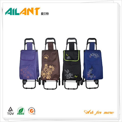 Shopping trolley,ELD-G101-Normal Style Shopping Trolley (94)
