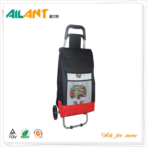 Shopping trolley,ELD-C301-2 -Newest Style12