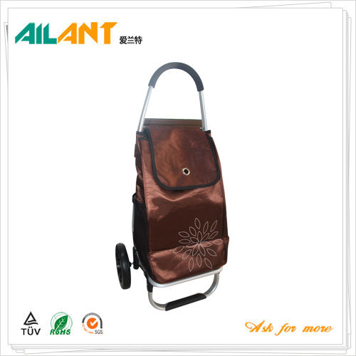Shopping trolley,ELD-B301 -Newest Style11