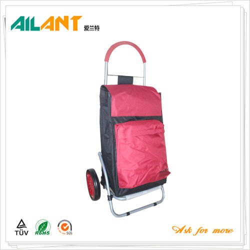 Shopping trolley,ELD-L101 -Newest Style1