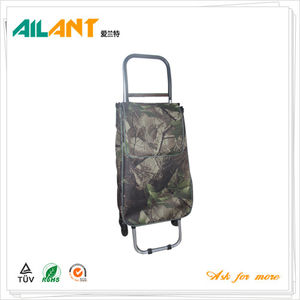 Shopping trolley,ELD-S403 -Newest Style13