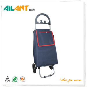 Shopping trolley,ELD-S301  -Newest Style15