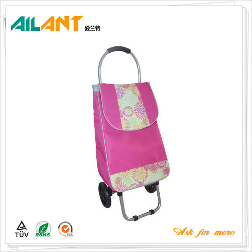 Shopping trolley,ELD-B1051 -Newest Style7