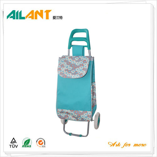 Shopping trolley-ELD-B204