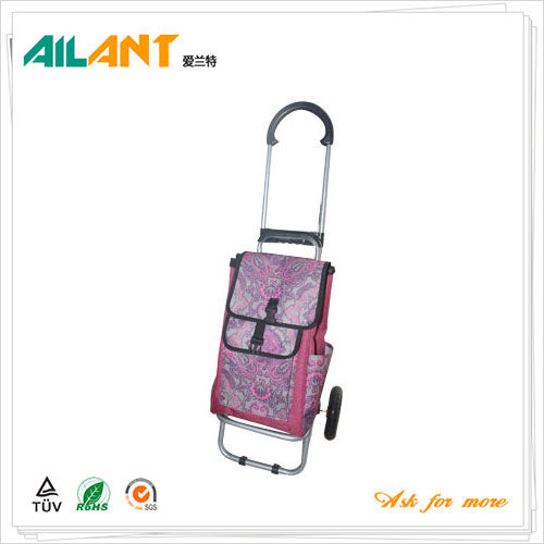 Shopping trolley,ELD-K101 -Newest Style6