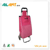Shopping trolley,ELD-C402-8 -With PVC Material (3)